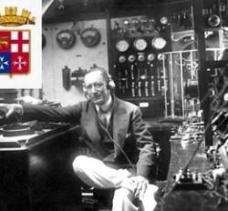 Ancona - Sala Museale Contrammiraglio Guglielmo Marconi - Radio Elettra